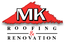 MK Roofing & Renovation